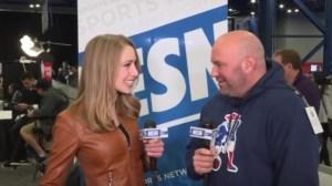 Dana White Offers Super Bowl Comparison For Likelihood Of McGregor-Mayweather