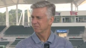 Dave Dombrowski, Red Sox Enter Spring Training With High Expectations