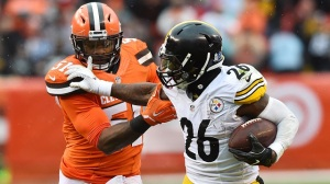 Jamie Collins 'A Great Fit' With Browns; Teammate Seth DeValve Explains Why