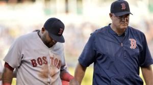 John Farrell: Pablo Sandoval Must Win Back Job, Red Sox Teammates' Trust