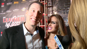 Kyle Busch's Wife Says He Couldn't Handle Super Bowl Week Uber Driving