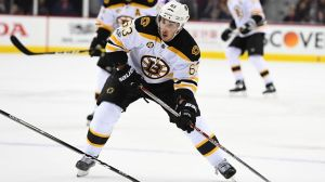 Brad Marchand's Impact On Offense Is Huge, According To Eye Test, Stats