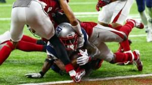 Patriots-Falcons Film Review: Plays That Defined Super Bowl LI