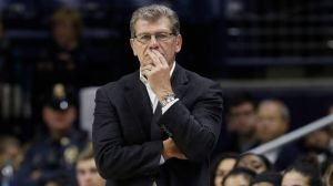 Geno Auriemma Gets Ripped By Daughter For His Take On Women In Coaching