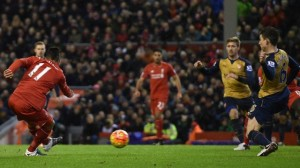 Liverpool Vs. Arsenal Live: Reds Win Thriller, Jump To Third In Premier League Standings