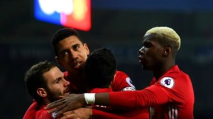 Manchester United Vs. Ajax Live: Man Utd Wins Europa League Final 2-0