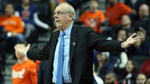City Of Greensboro Roasts Jim Boeheim Over ACC Tournament Remark