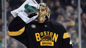 Tuukka Rask's Play, Especially On Flyers' 5-On-3, Critical In Bruins' Win