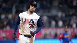 Team USA Vs. Dominican Republic: Watch World Baseball Classic Online