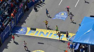 Boston Marathon Tracker: How To Follow Friends, Family Members Running In 2017 Race