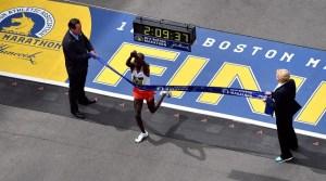 Boston Marathon 2017 Winners: Geoffrey Kirui, Edna Kiplagat Top Field In 121st Race