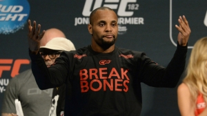 Daniel Cormier Regains UFC Light Heavyweight Title Thanks To Jon Jones' Failed Test