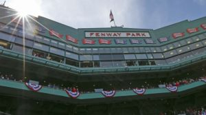 Hurling To Make Triumphant Return To Fenway Park With Doubleheader Nov. 19
