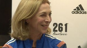 Kathrine Switzer's Decision To Run 1967 Boston Marathon Changed Race Forever
