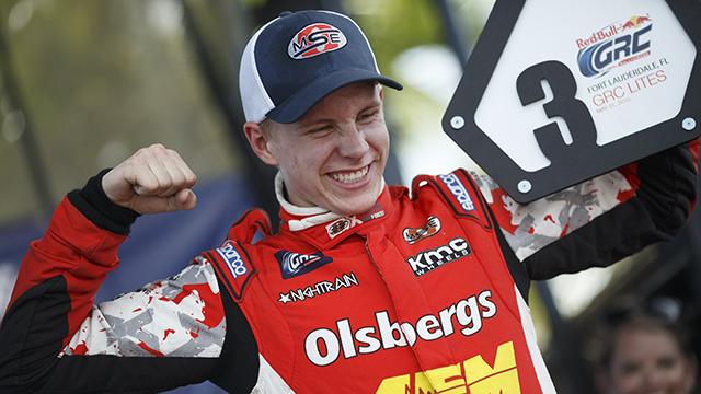 Oliver Eriksson