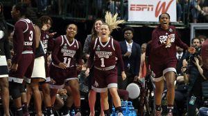 Mississippi State's Buzzer-Beater Stuns UConn, Ends Historic Win Streak