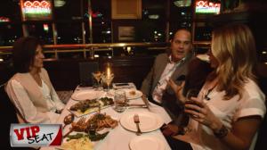Dining Playbook: VIP Seat: Hemenway's