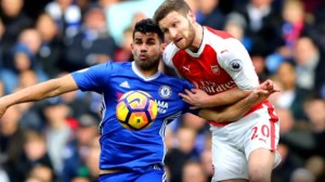 FA Cup Final 2017 Live: Arsenal Tops Chelsea 2-1 On Aaron Ramsey's Goal