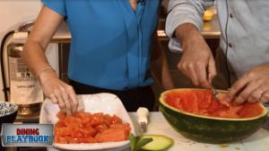 Dining Playbook: Training Camp: Rodney Murillo of Davio's