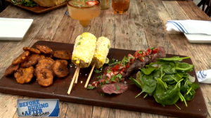 Dining Playbook: Before, During, & After the Game: Cask, John Brewer's, & Mija Cantina