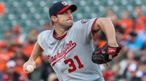 Red Sox Play-By-Play Announcer Dave O'Brien Reacts To Max Scherzer's Tweet