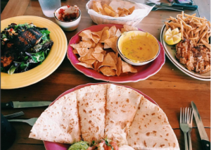 Dining Playbook: Where to Celebrate Cinco de Mayo in Boston