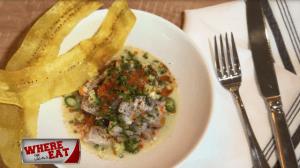 Dining Playbook: Where the Locals Eat: Publico Street Bistro & Garden