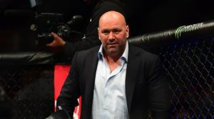 Dana White Says Media Criticizing Him For UFC 249 Are Wimpy, Weak