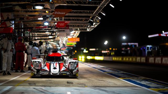 Live Stream Le Mans