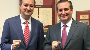 Here's Proof Cubs Owner Tom Ricketts, Senator Ted Cruz Aren't Same Person