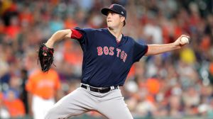 Red Sox's Drew Pomeranz Finding Success Using Full Arsenal Of Pitches