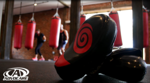 Dining Playbook: Shape Up: GloveUp Boxing