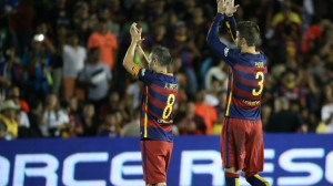 Soccer Week Ahead: Barcelona Vs. Juventus, Chelsea Vs. Arsenal Among Seven Things To Follow