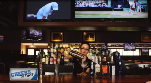 Dining Playbook: Cheers To That: Cask 'N Flagon