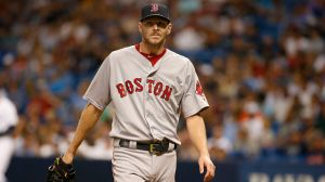 Chris Sale Continues To Take Pressure Off Red Sox's Hitters, Relievers With Strong Starts