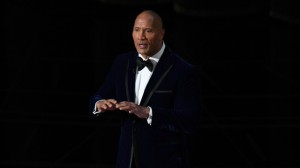 Dwayne 'The Rock' Johnson Is Officially Drafted To Run For President In 2020