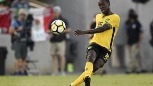 Jamaica Soccer's Je-Vaughn Watson Predicted Reggae Boyz' Gold Cup Run