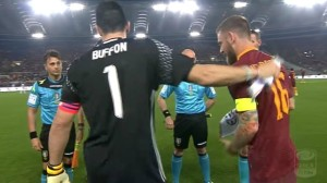 Juventus Vs. Roma Live: Juve Wins Penalty-Kick Shootout After 1-1 Draw