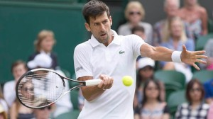 Novak Djokovic Tests Positive For COVID-19 After Hosting Tennis Tournament