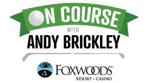 'On Course With Andy Brickley' To Premiere Saturday, July 22 At 7:30 P.M.