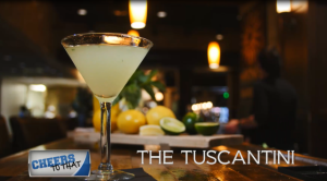 Dining Playbook: Cheers to That: Tuscan Kitchen