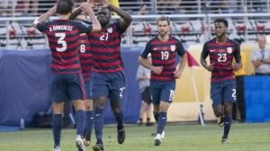 USA Vs. Jamaica Live: USMNT Wins Gold Cup Final On Jordan Morris' Late Goal
