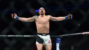 Robert Whittaker's Striking Ability Will Faze Yoel Romero At UFC 213