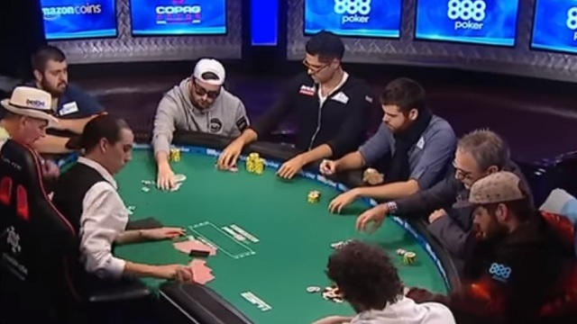 Poker Live Turniere 2017