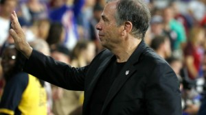 Three Potential Candidates To Replace Bruce Arena As USA Soccer Coach