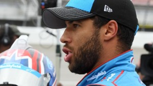 NASCAR Rumors: Bubba Wallace In No. 43 Smithfield Chevy? It Could Happen
