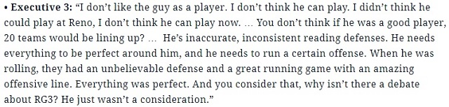 NFL quarterback Colin Kaepernick