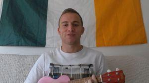 Irish Singer Mick Konstantin Releases Catchy Conor McGregor Ballad