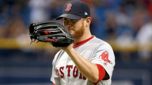 Red Sox's Bullpen Has Best ERA In MLB Thanks To Strong Recent Stretch