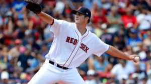 Intriguing Pitching Matchups Set For Red Sox Vs. Yankees Weekend Series